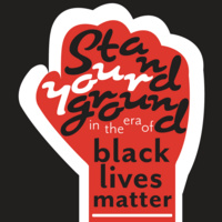 Stand Your Ground in the Era of Black Lives Matter with Kelly Brown Douglas