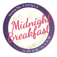 Midnight Breakfast