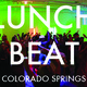LunchBeat Colorado Springs