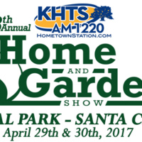 The 8th Annual KHTS Home & Garden & Emergency Expo