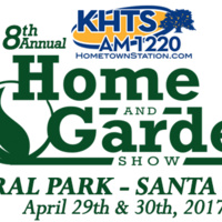 The 8th Annual KHTS Home & Garden Show & Emergency Expo