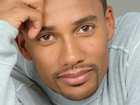 Speaker Broadcast with Hill Harper