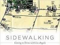 Author David Ulin reads from his work Sidewalking: Coming to Terms with Los Angeles