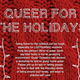 Queer for the Holidays