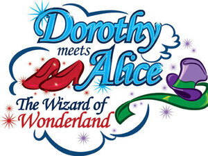 Dorothy Meets Alice - by Joseph Robinette