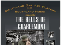 The Bells of Charlemont - A WWII Christmas Story