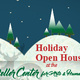 Holiday Open House at the UCCS Heller Center for Arts & Humanities