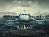 Event image for Sully - The Miracle on the Hudson
