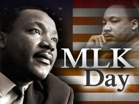 Martin Luther King Jr. Day - Morning Visit Event