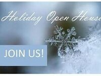United Way of Tompkins County Holiday Open House