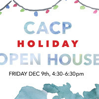 CACP Holiday Open House