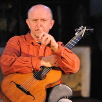 Classical Guitar Masterclass with Pavel Steidl