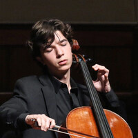 Solo Bach Competition