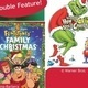 Double Feature!  'How the Grinch Stole Christmas', and 'A Flintstone Family Christmas'