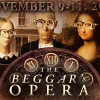 Opera at Simpson: The Beggar's Opera by John Gay