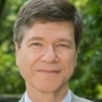 Jeffrey Sachs:  Economics and Ethics for the Anthropocene