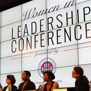 Women in Leadership Conference - 2017