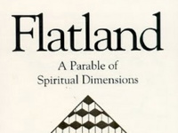 Flatland: A Harrington School Book Club Event