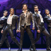 Something Rotten! - Saturday Matinee