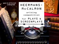 Heermans-McCalmon Readings