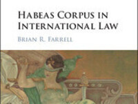 Against the Winds of Tyranny: International Habeas Corpus, Human Rights, and the Rule of Law