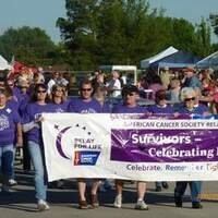 Relay For Life of Fort Worth Hope Festival