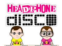 Headphone Disco