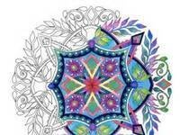 La Quinta Museum Coloring Club for Adults