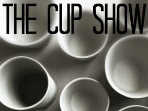 The Cup Show: The Hudgens 2nd National Juried & Invitational Cup Exhibition