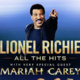 All The Hits Tour:  Lionel Richie and Mariah Carey
