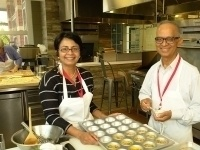 CAU summer program: Real Cooking for Real People, led by Therese O'Connor