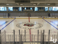 Ice Closed for Annual Maintenance
