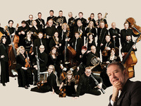 Cornell Concert Series Presents: Swedish Chamber Orchestra with Garrick Ohlsson