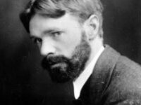 CAU summer program:  D. H. Lawrence and the Great War—The Rainbow and Women in Love, led by David Faulkner