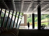 CAU summer program: How Modern Architecture Shapes Our World, led by Roberta Moudry
