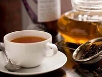 Steeped: The Art of Tea