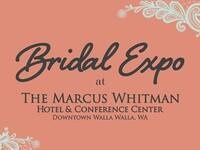 Bridal Expo 2017 @ The Marcus Whitman Hotel & Conference Center