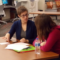Graduate Student Writing Group