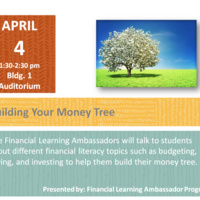 Building Your Money Tree