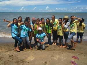 Live Inspired in the Peace Corps