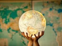 """What Inspired My Global-Mindedness"" (Students Reflect)"