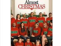 Monday Movie: Almost Christmas