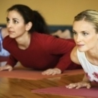 Therapeutic Yoga for Low Back Pain Series