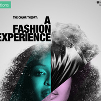 Celebrations: The Color Theory: A Fashion Experience