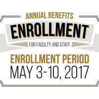 Annual Benefits Enrollment