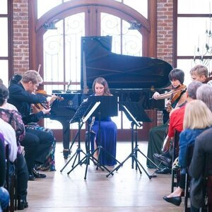 Atlanta Chamber Players Concert in Lawrenceville