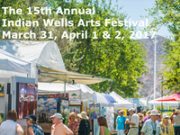 15th Annual Indian Wells Arts Festival