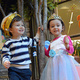 Preschool Fairy Tale Ball