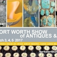 54th Annual Fort Worth Show of Antiques & Art