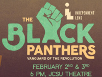 JCSU Movie Series: The Black Panthers: Vanguard of the Revolution